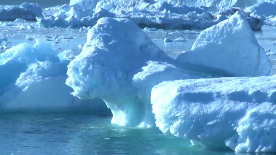 H1 melting glaciers