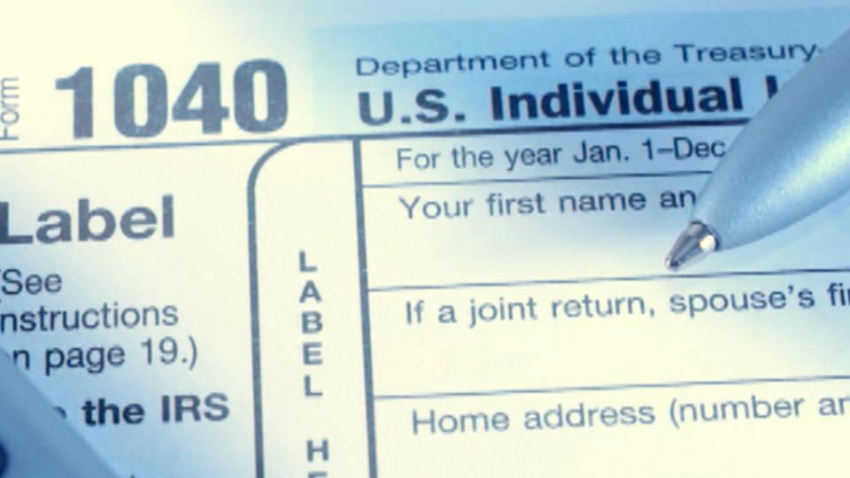 H6 irs e filing taxes tax bill
