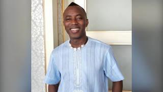 H9 nigeria journalist sowore omoyele sahara reporters missing