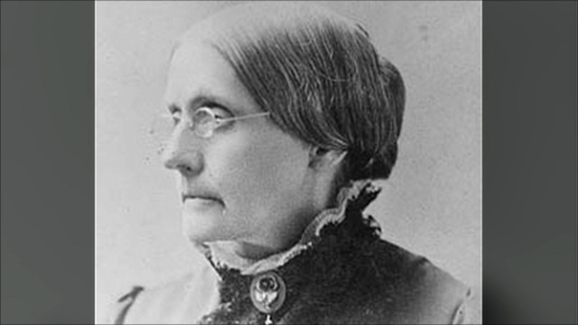 H12 susan b anthony
