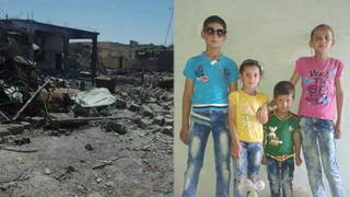 H02 airstrike victims