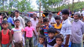H16 rohingya