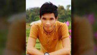 h12 vietnam jails blogger