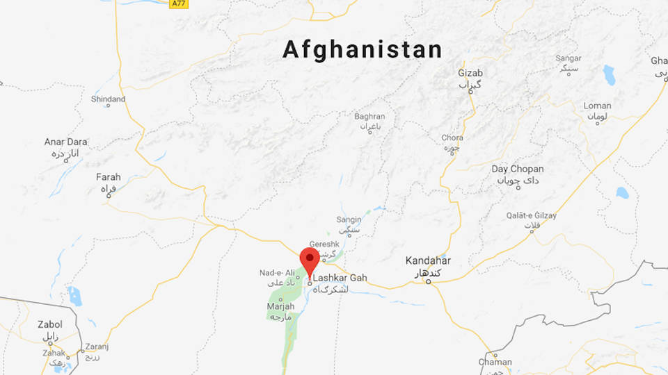 H4 afghanistan