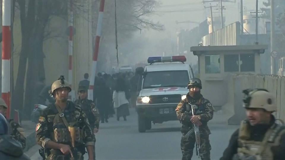 H10 afghanistan kabul blast