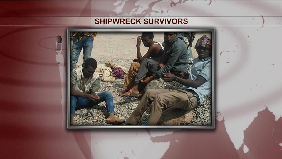 H10 shipwreck