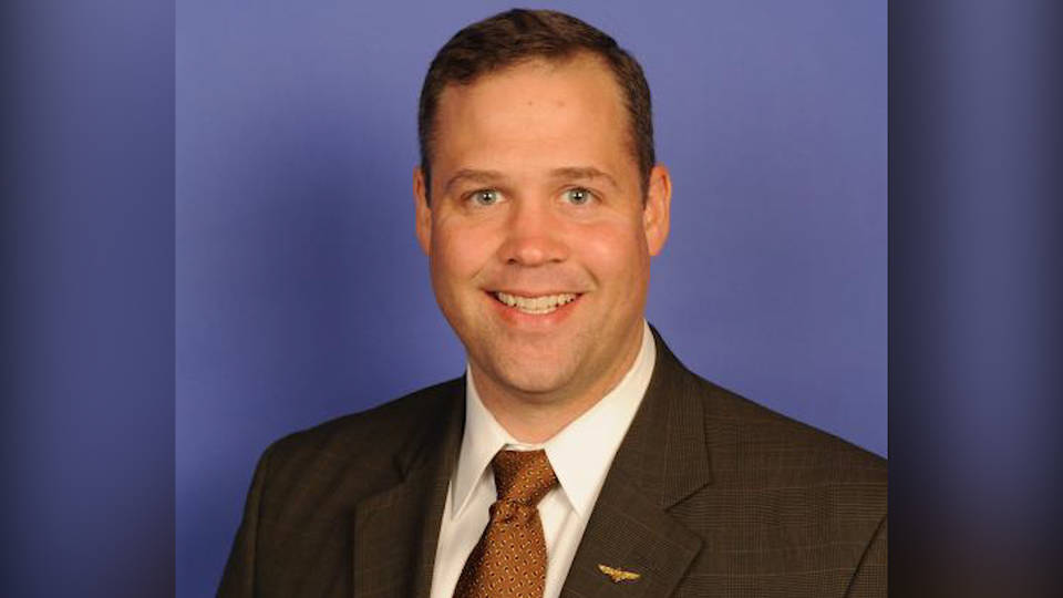 H13 jim bridenstine nasa