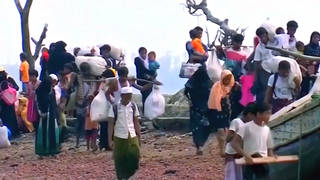 H15 rohingya refugees