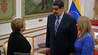Hl alt venezuela