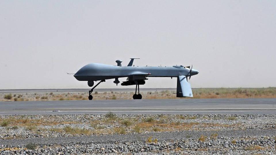 H13 drone