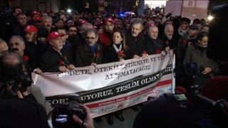 H03 turkey protest