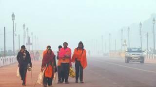h19 delhi smog