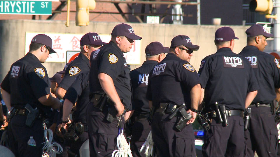 H11 nypd 300 abusive officers keep jobs