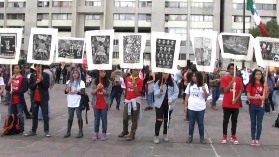 H14 tlatelolco anniversary
