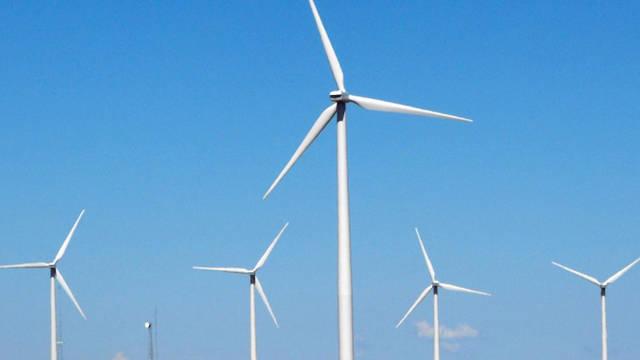 H13 wind power