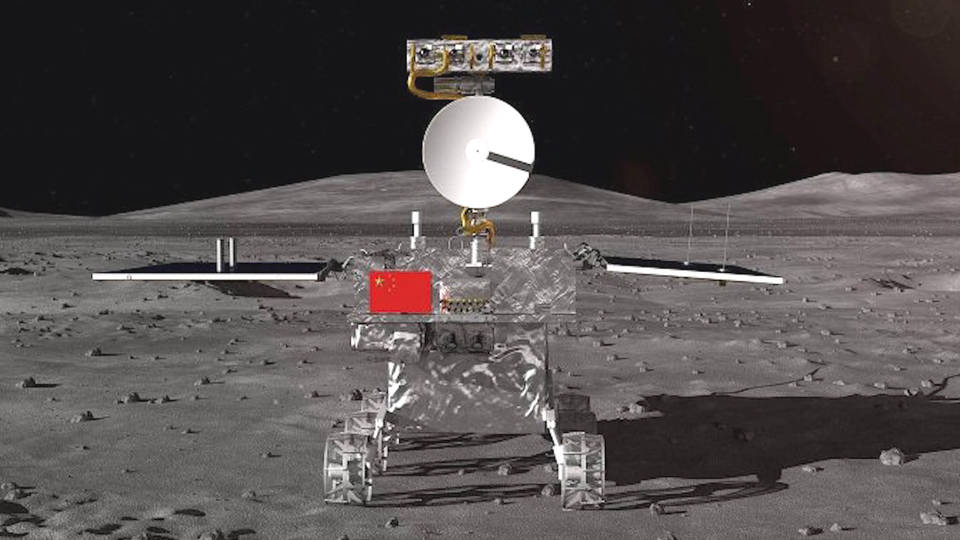 H11 nasa spaceprobe