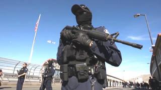 H8 border patrol