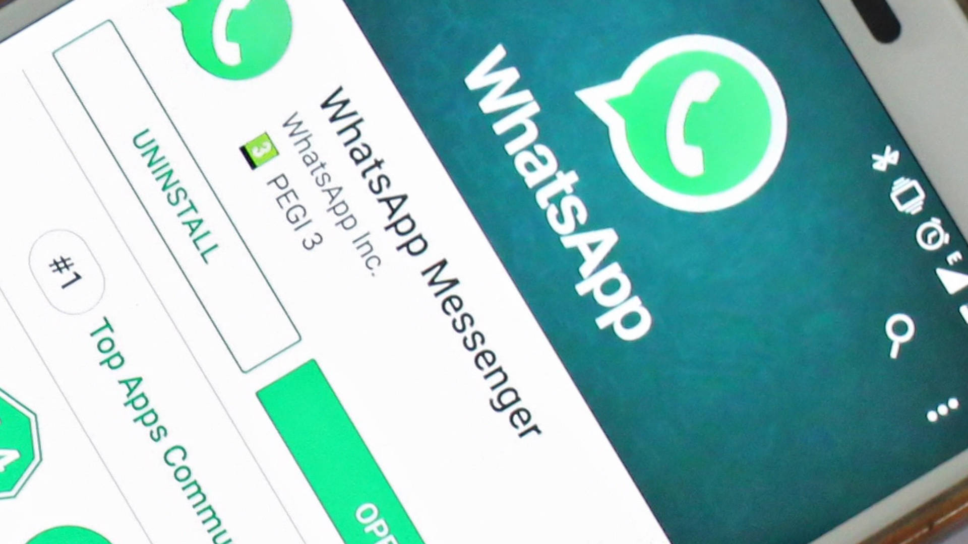 Reports: Israeli Security Firm NSO Group Hacked Whatsapp