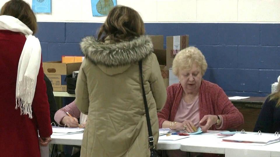 H1 new hampshire primary 2020 voters polls
