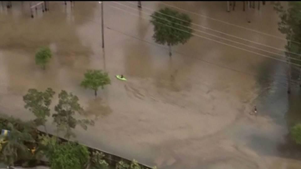 Texasflood