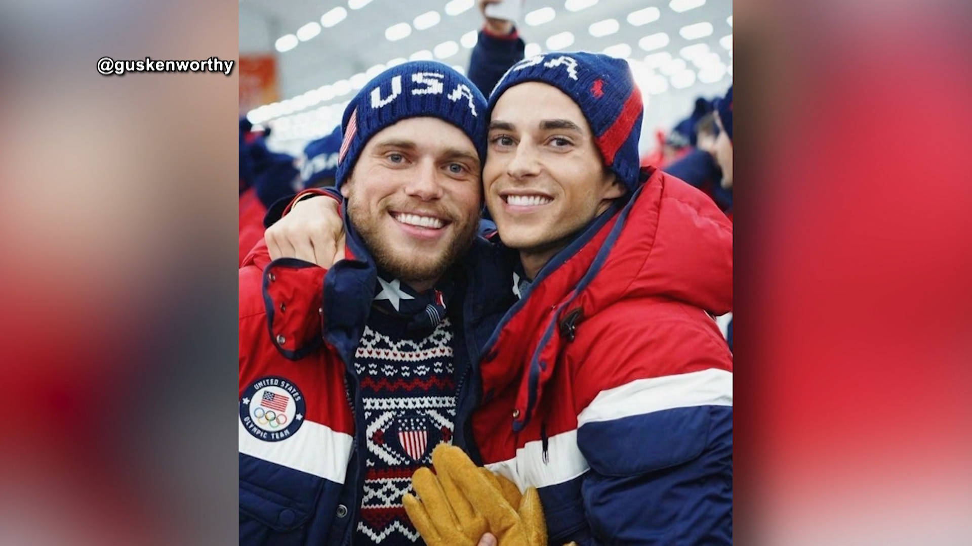 "Fox News Editor Calls U.S. Olympic Team ""Darker, Gayer, Different"""
