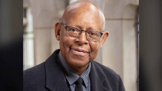 H14 rev james cone death