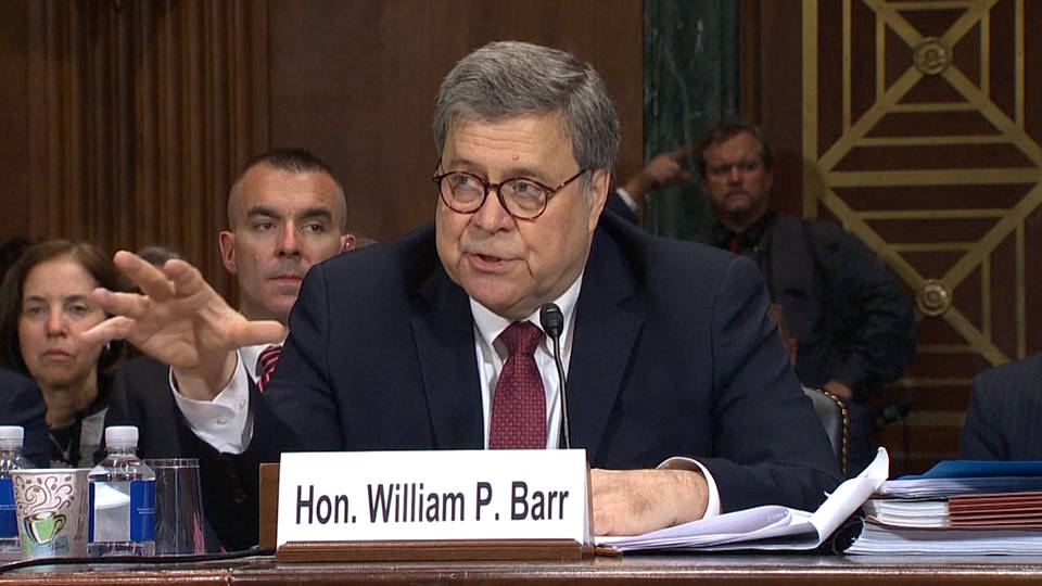 H11 attorney general william barr russia probe