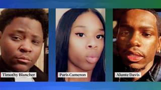 H9 detriot devon robinson charged hate crime murder alunte davis timothy blancher paris cameron gay transgender