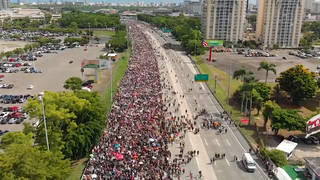 H1 puerto rico protests ressello resignation san juan text message ricky leaks center investigative journalism