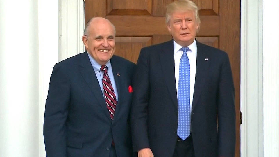 H1 house democrats subpoena giuliani ukraine documents whistleblower