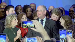 H12 louisiana democratic governor john bel edwards re elected