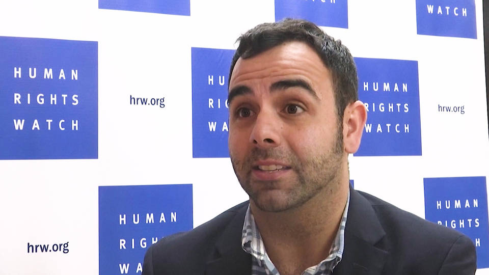 Israel Slandered for Deporting Omar Shakir