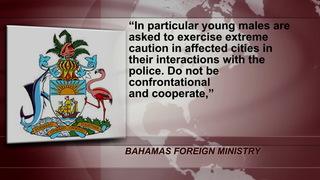 Segments bahamasquote