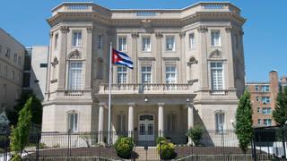 H cubanembassy