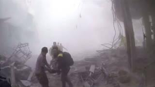 H7 syria ceasefire broken