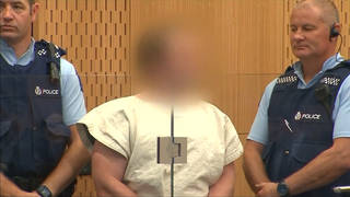 H7 christchurch massacre suspect charged with terrorism0