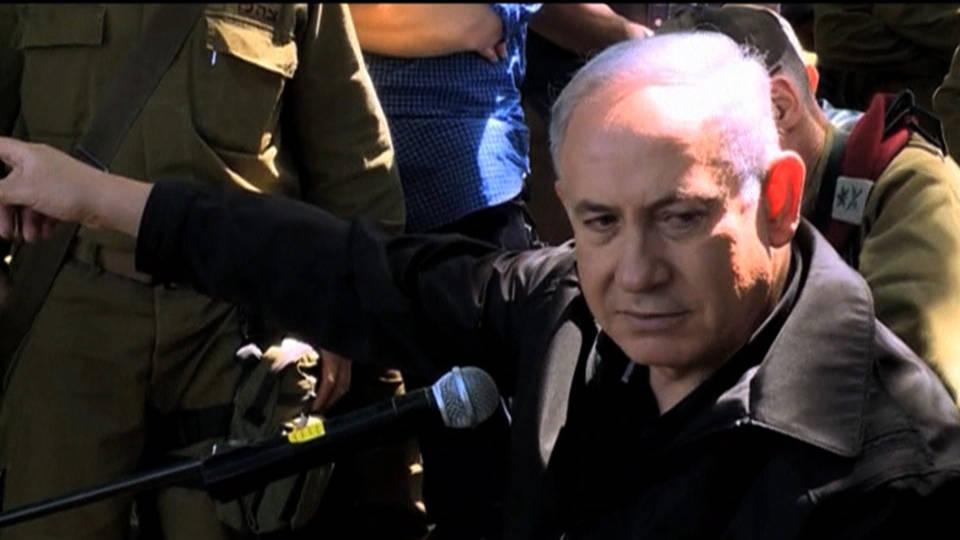 Hdls5 syria israel