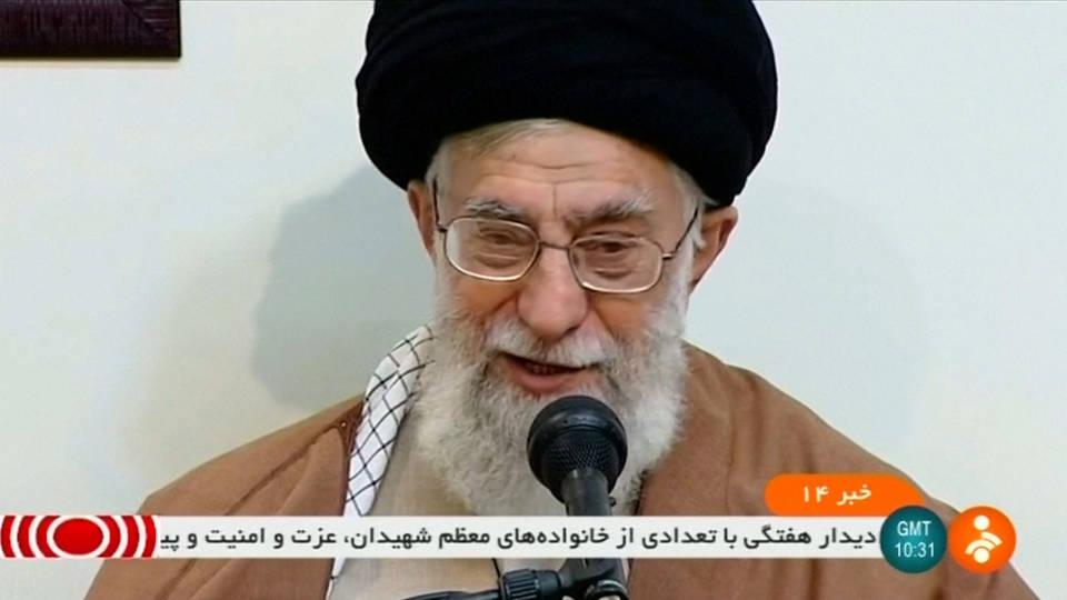 H3 khamenei