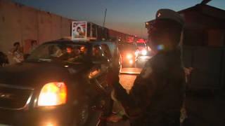 h7 iraq funerals