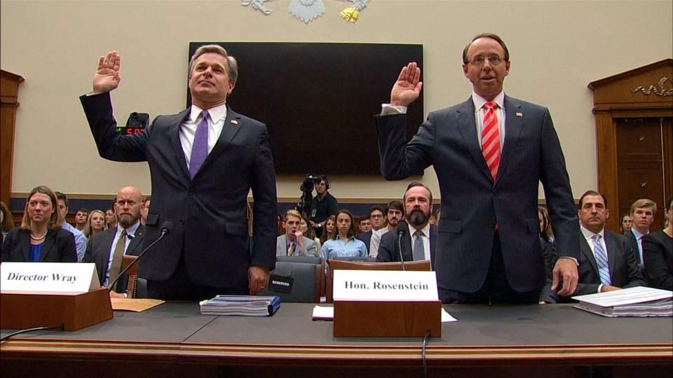 H8 gop motion to impeach rosenstein mueller probe