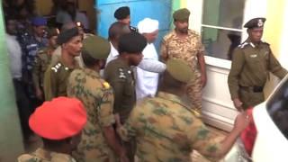 H10 sudan al bashir corruption charges
