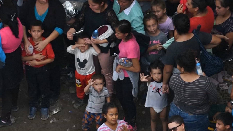 H1 mistreatment migrants