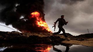 H06 iraq oil fields