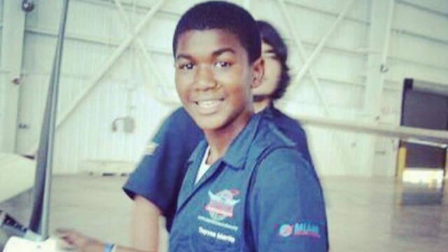 H14 trayvon pilot