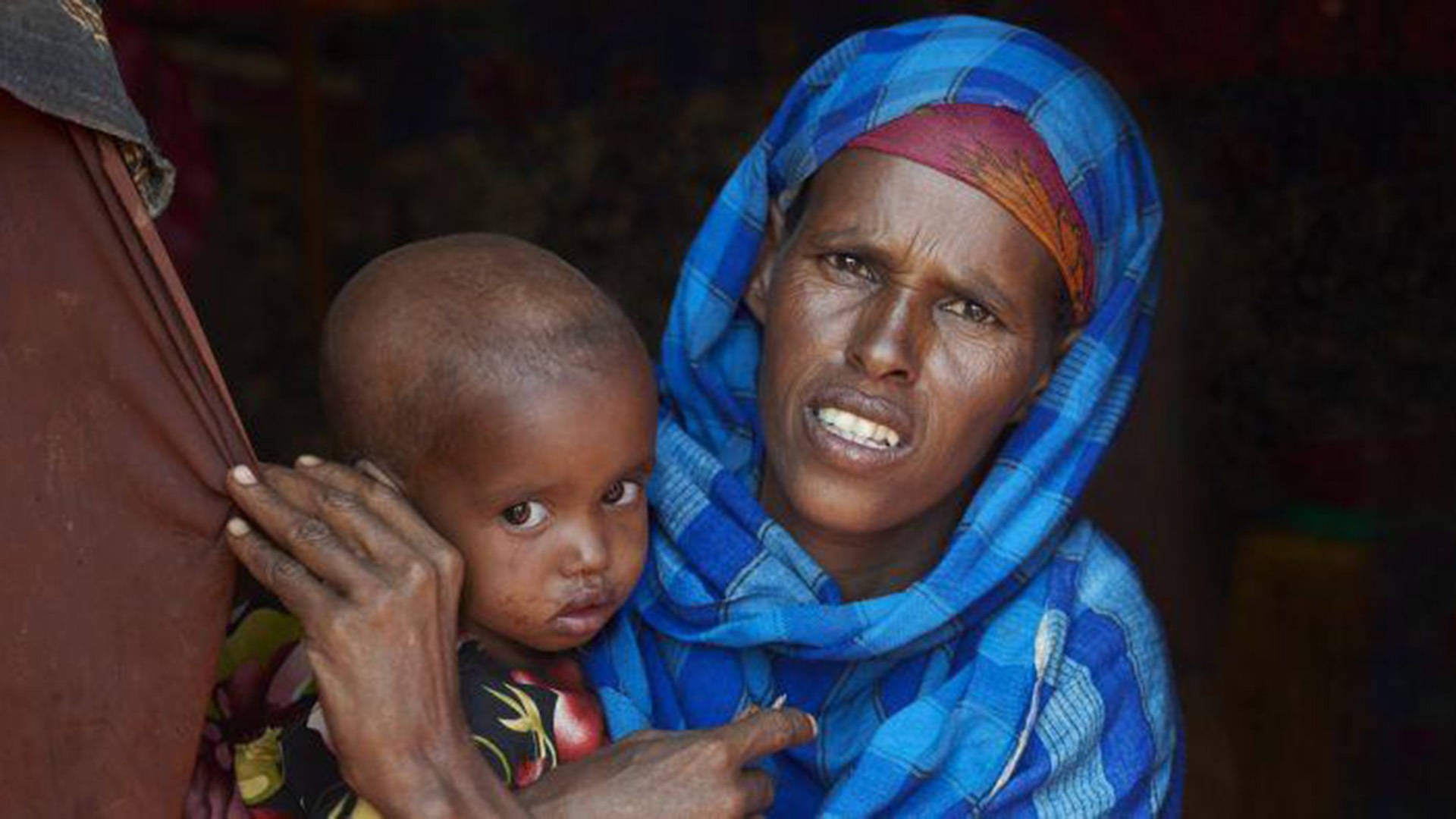 ethiopians and the problem of starvation Don't forget ethiopia starvation risk, says german ngothe menschen für menschen charity has said 57 million ethiopians could die of a lack of food.