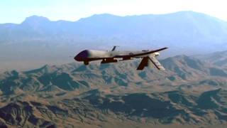 H8 drone strike libya