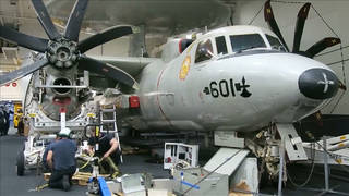H6 military plane