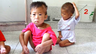 H5 nk malnutrition
