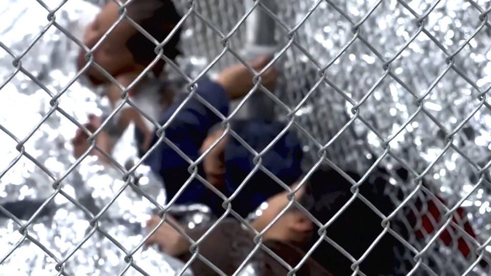 H1 child migrants