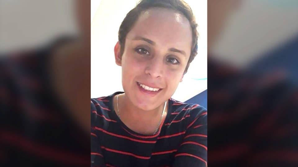 H3 el salvadorian transgender migrant johana medina dies customs border patrol el paso texas